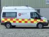 Frontline Ambulances