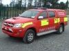 Rapid Response Vehicles