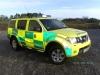 4x4 Off Road Ambulances